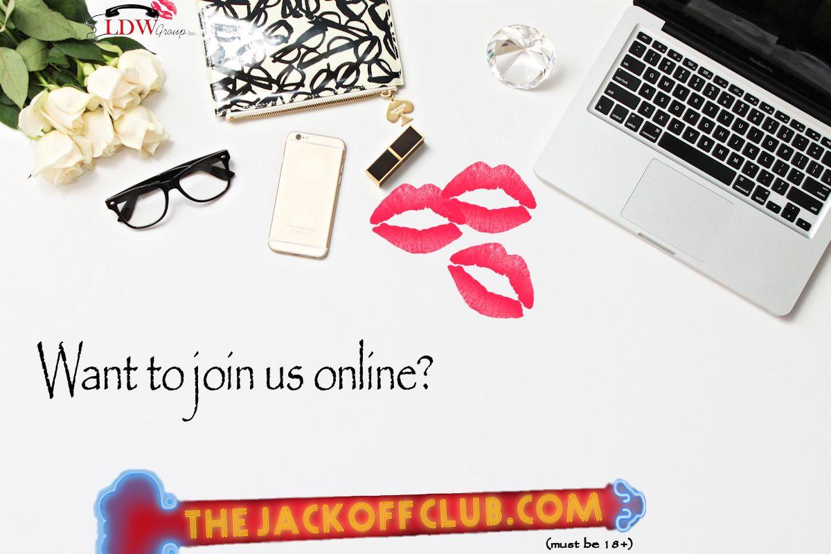 jackoff club