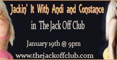 The Jackoff Club