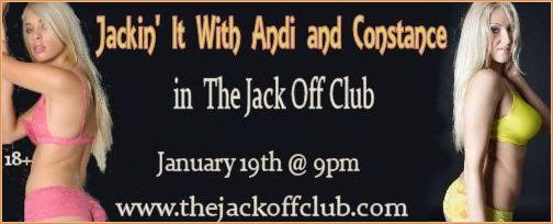 The Jackoff Club